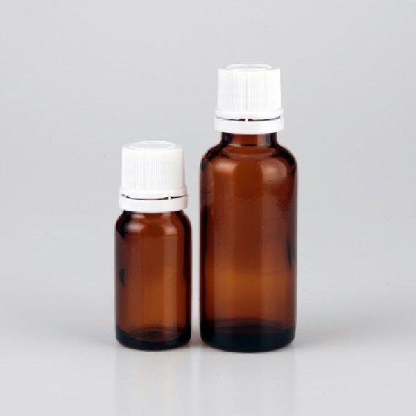 画像1: スクリュー管ガラス容器(遮光瓶) 2ml [健草医学舎/Kenso(ケンソー)] (1)