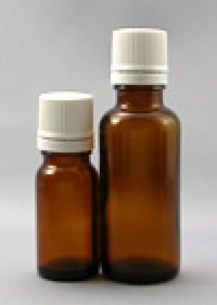 画像1: プラナロム・ドロップ栓付ガラス瓶(遮光瓶)(10ml) (1)